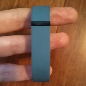 FitBit Flex replacement band (no clasp) size S / P